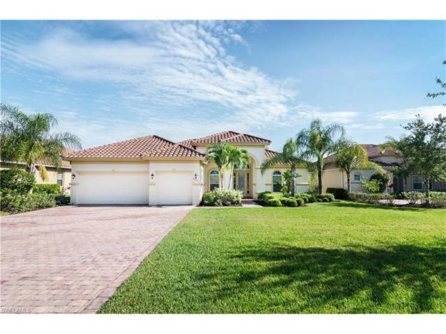 9393 Copper Canyon Ct, Naples, FL 34120 (#217050987) :: Homes and Land Brokers, Inc