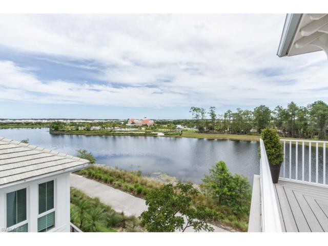 6565 Dominica Dr 7-201, Naples, FL 34113 (MLS #217050993) :: RE/MAX Realty Group