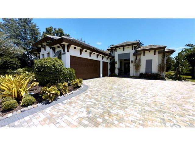 16996 Fairgrove Way, Naples, FL 34110 (MLS #217051009) :: The New Home Spot, Inc.