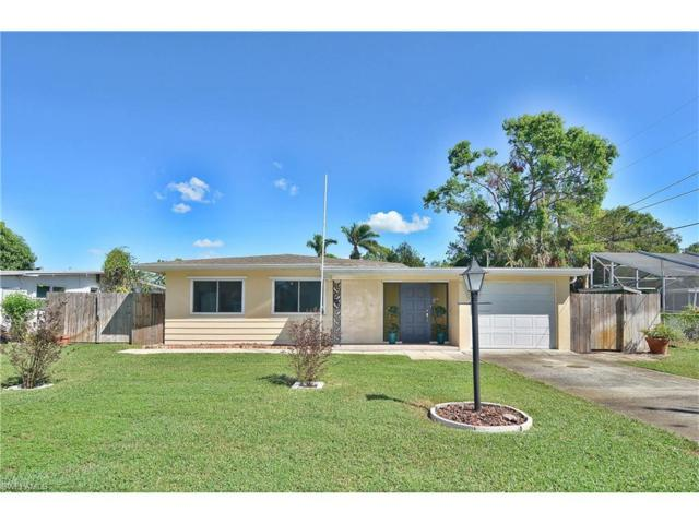3711 Kelly St, Fort Myers, FL 33901 (MLS #217051048) :: The New Home Spot, Inc.