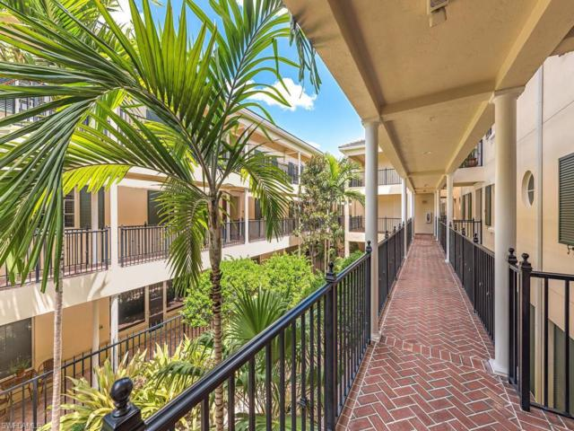 1400 Gulf Shore Blvd N #208, Naples, FL 34102 (MLS #217051201) :: The New Home Spot, Inc.