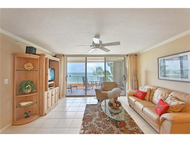 990 Cape Marco Dr #305, Marco Island, FL 34145 (MLS #217051364) :: Clausen Properties, Inc.