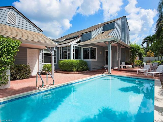 649 Bridgeway Ln, Naples, FL 34108 (MLS #217051548) :: The New Home Spot, Inc.