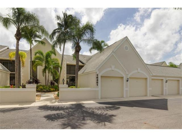 16381 Kelly Woods Dr #151, Fort Myers, FL 33908 (MLS #217051570) :: The New Home Spot, Inc.