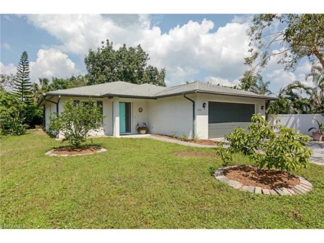 4170 Mariner Ln, Bonita Springs, FL 34134 (MLS #217051590) :: The New Home Spot, Inc.
