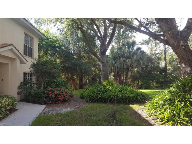 971 Egrets Run #102, Naples, FL 34108 (#217051603) :: Homes and Land Brokers, Inc