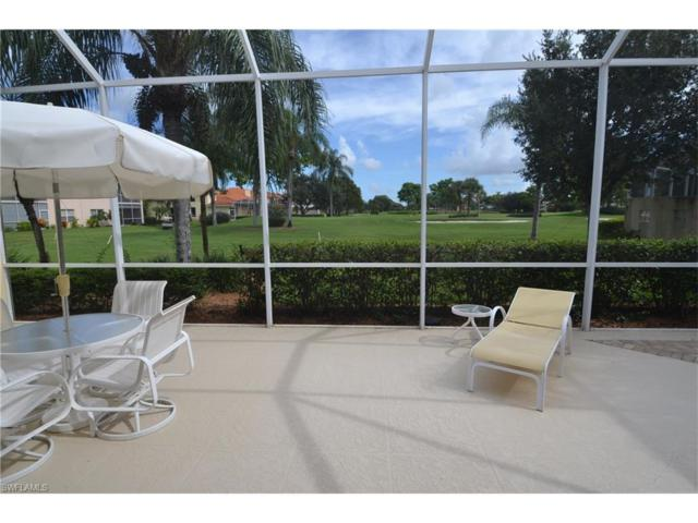 11396 Quail Village Way, Naples, FL 34119 (MLS #217051666) :: The New Home Spot, Inc.