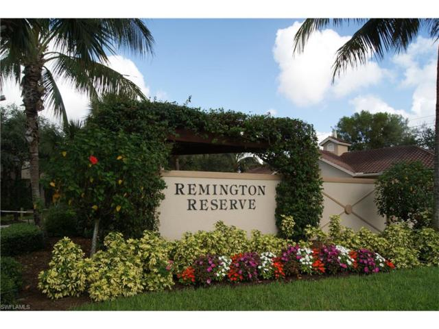 1355 Remington Way #5201, Naples, FL 34110 (MLS #217051702) :: The New Home Spot, Inc.