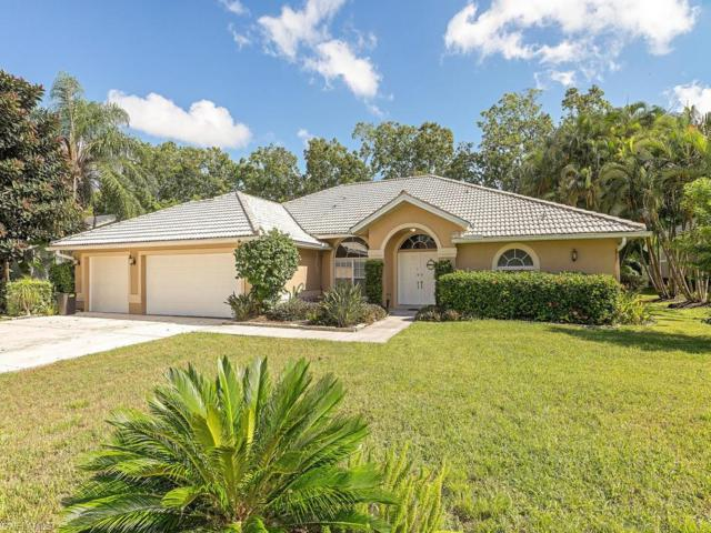 488 Henley Dr, Naples, FL 34104 (#217051720) :: Homes and Land Brokers, Inc