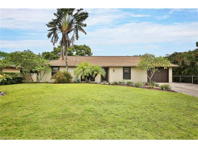 4921 22nd Ave SW, Naples, FL 34116 (#217051804) :: Homes and Land Brokers, Inc