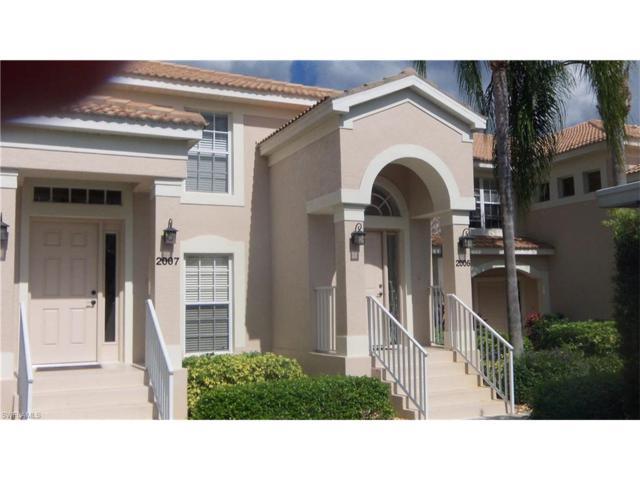 9209 Spring Run Blvd #2006, Estero, FL 34135 (MLS #217051814) :: The New Home Spot, Inc.