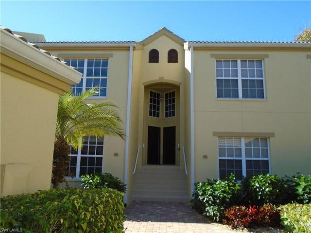 5953 Sand Wedge Ln #607, Naples, FL 34110 (MLS #217051882) :: The New Home Spot, Inc.