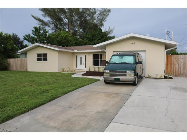2182 41st Ter SW, Naples, FL 34116 (#217051884) :: Homes and Land Brokers, Inc