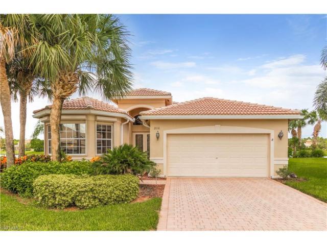 2131 Khasia Pt, Naples, FL 34119 (#217051916) :: Homes and Land Brokers, Inc
