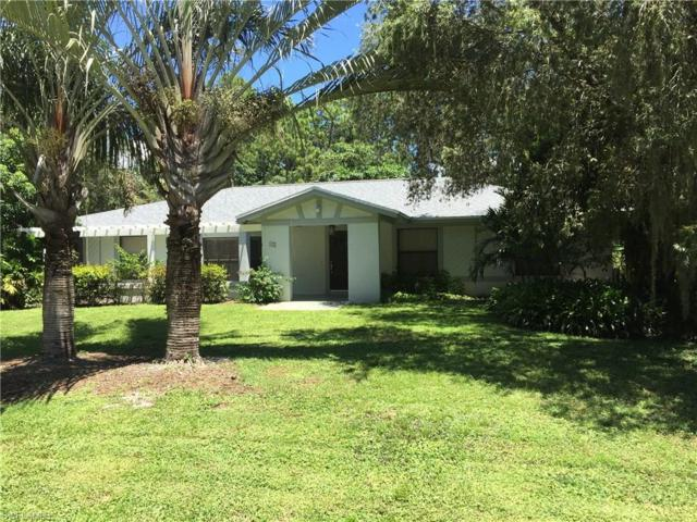 45 Esther St, Naples, FL 34104 (MLS #217052020) :: The New Home Spot, Inc.