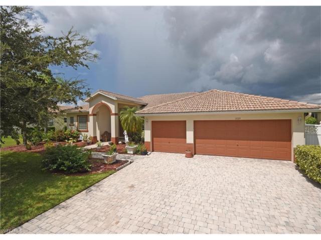 1029 Port Orange Way, Naples, FL 34120 (#217052060) :: Homes and Land Brokers, Inc