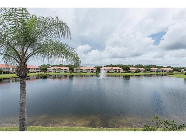 6930 Huntington Lakes #203, Naples, FL 34119 (MLS #217052071) :: The New Home Spot, Inc.