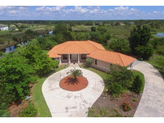 3901 60th Ave NE, Naples, FL 34120 (MLS #217052082) :: RE/MAX Realty Group