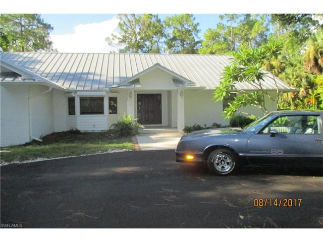 6010 Standing Oaks Ln, Naples, FL 34119 (#217052142) :: Homes and Land Brokers, Inc
