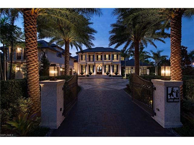 3600 Nelsons Walk, Naples, FL 34102 (MLS #217052242) :: The New Home Spot, Inc.