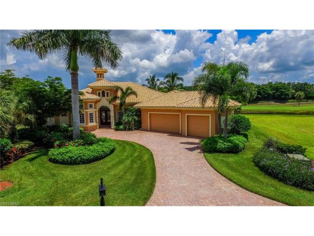 9681 Monteverdi Way, Fort Myers, FL 33912 (MLS #217052247) :: The New Home Spot, Inc.