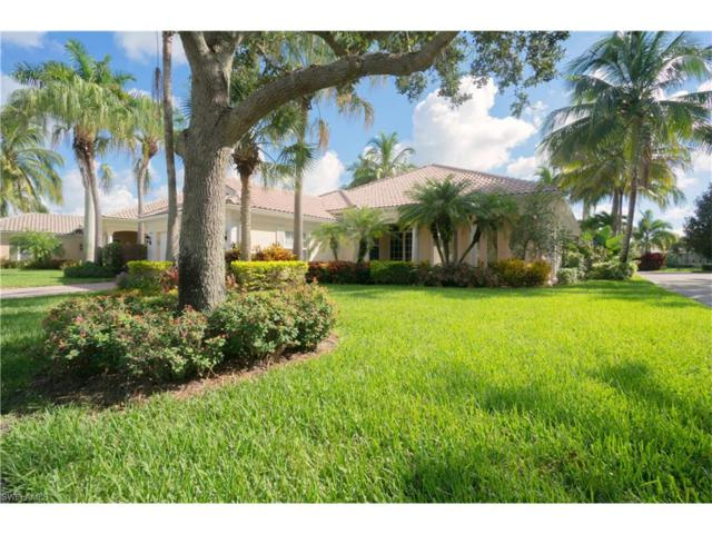 4846 Martinique Way, Naples, FL 34119 (#217052259) :: Homes and Land Brokers, Inc