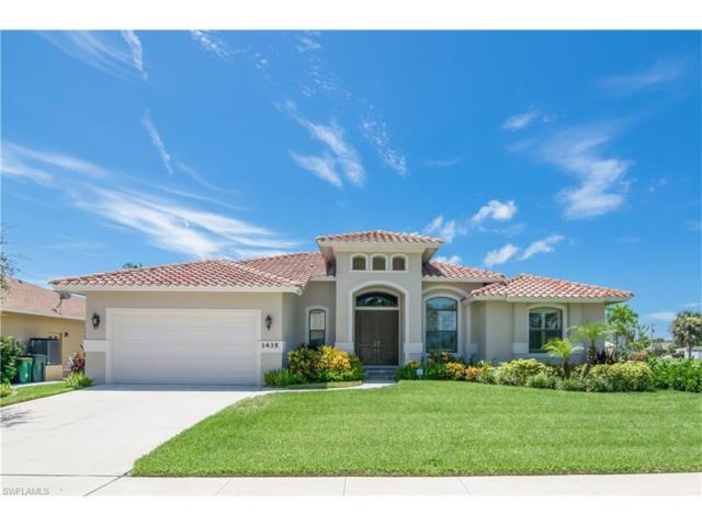 1435 Honeysuckle Ave, Marco Island, FL 34145 (#217052283) :: Homes and Land Brokers, Inc