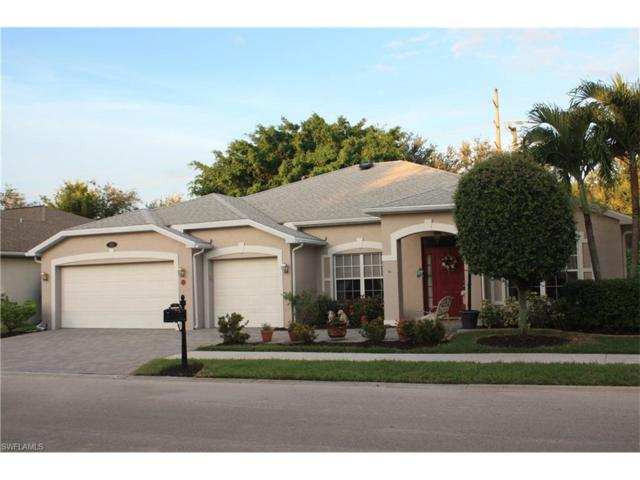 391 Burnt Pine Dr, Naples, FL 34119 (MLS #217052315) :: The New Home Spot, Inc.