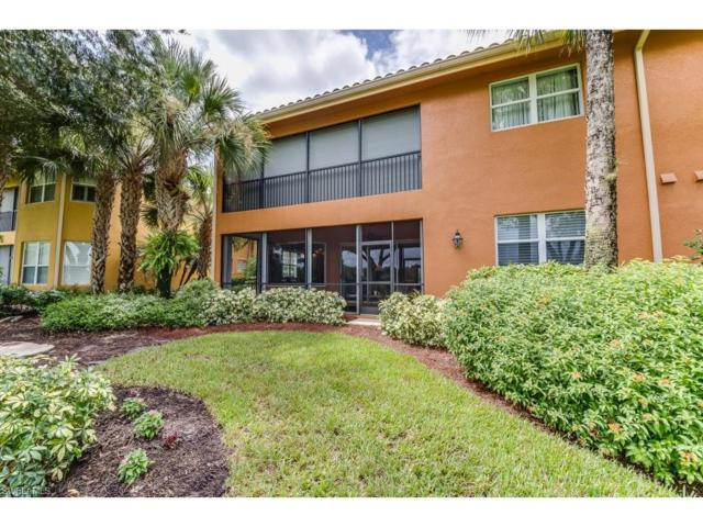 9350 Triana Ter #292, Fort Myers, FL 33912 (MLS #217052376) :: The New Home Spot, Inc.