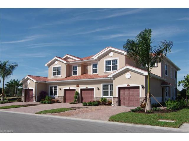 18238 Creekside Preserve Loop #102, Fort Myers, FL 33908 (MLS #217052388) :: The New Home Spot, Inc.