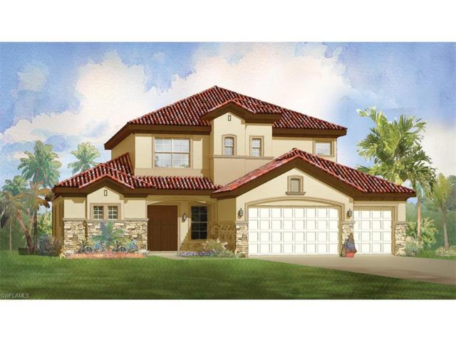 1519 Mockingbird Dr, Naples, FL 34120 (MLS #217052411) :: The New Home Spot, Inc.