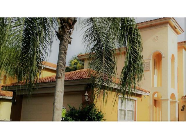 12060 Lucca St #201, Fort Myers, FL 33966 (MLS #217052472) :: The New Home Spot, Inc.
