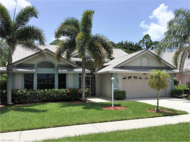 252 Countryside Dr, Naples, FL 34104 (#217052476) :: Naples Luxury Real Estate Group, LLC.