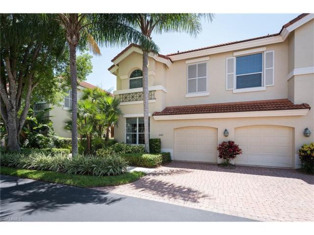 141 Colonade Cir #602, Naples, FL 34103 (#217052575) :: Homes and Land Brokers, Inc