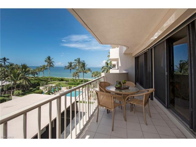 4005 Gulf Shore Blvd N #302, Naples, FL 34103 (#217052598) :: Naples Luxury Real Estate Group, LLC.