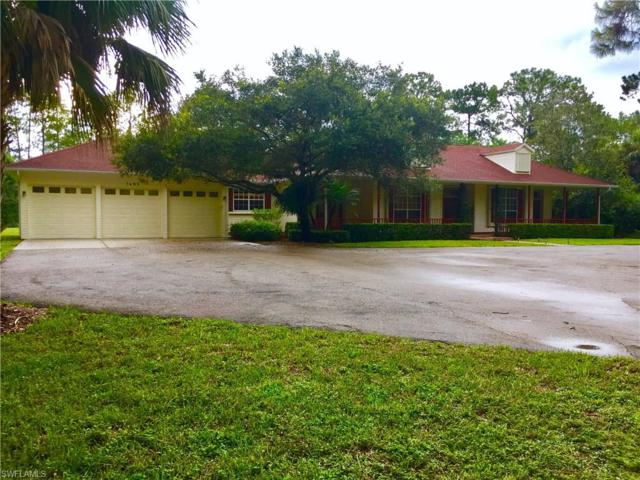 1495 23rd St SW, Naples, FL 34117 (MLS #217052613) :: Keller Williams Elite Realty / The Michael Jackson Team