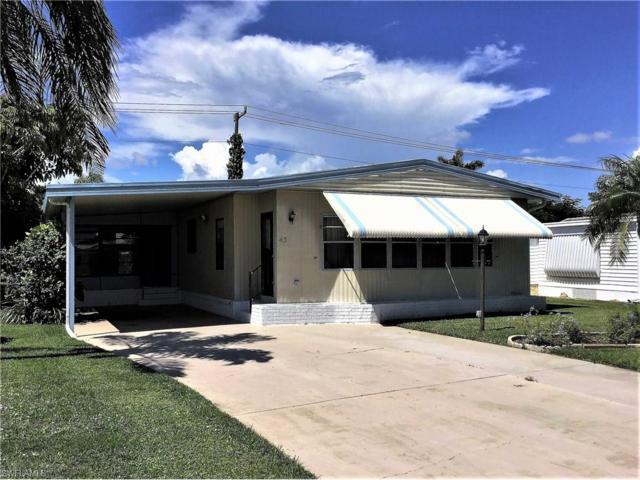 43 San Remo Circle, Naples, FL 34112 (MLS #217052621) :: The New Home Spot, Inc.