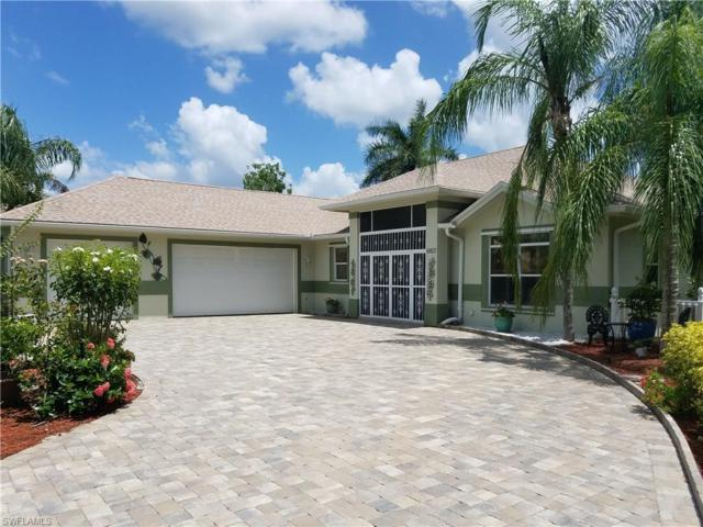 6812 Compton Ln N, Naples, FL 34104 (#217052624) :: Homes and Land Brokers, Inc