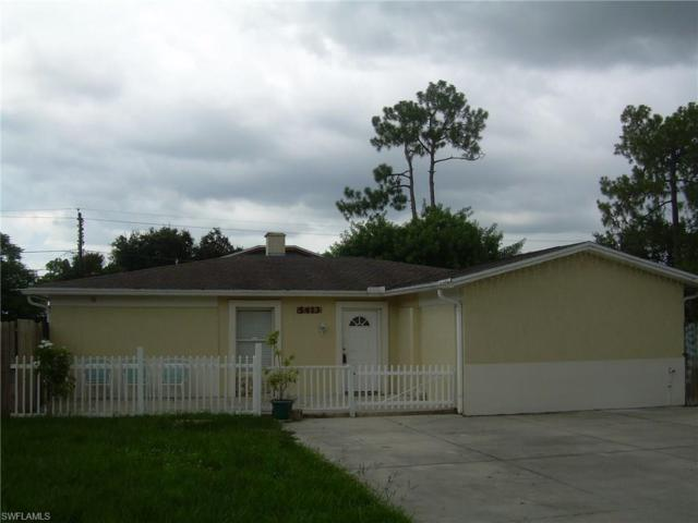 5413 Catts St, Naples, FL 34113 (MLS #217052735) :: The New Home Spot, Inc.