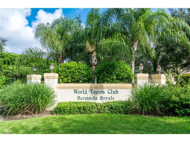 3275 Jessica Ln 4-201, Naples, FL 34105 (MLS #217052870) :: The New Home Spot, Inc.