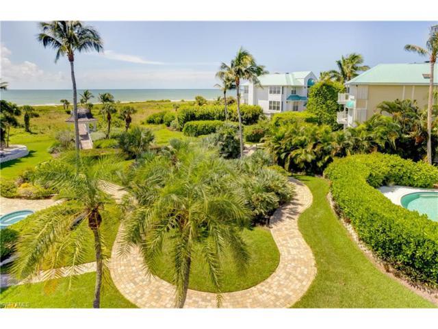 411 Bella Vista Way E, Sanibel, FL 33957 (MLS #217052896) :: RE/MAX Realty Group