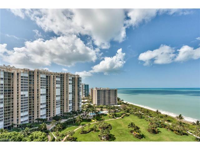 4041 Gulf Shore Blvd N #1702, Naples, FL 34103 (#217052975) :: Naples Luxury Real Estate Group, LLC.