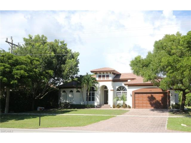 219 Bald Eagle Dr, Marco Island, FL 34145 (#217053015) :: Homes and Land Brokers, Inc