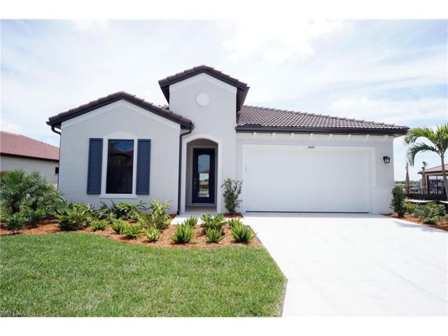 1440 Redona Way, Naples, FL 34113 (MLS #217053023) :: The New Home Spot, Inc.