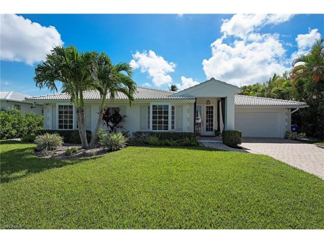 1565 Mullet Ln, Naples, FL 34102 (MLS #217053026) :: The Naples Beach And Homes Team/MVP Realty