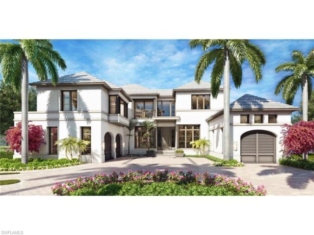 4375 Gordon Dr, Naples, FL 34102 (MLS #217053033) :: The New Home Spot, Inc.