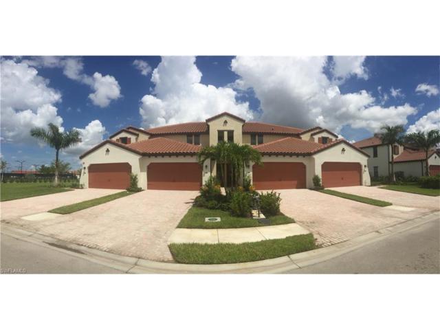 11856 Arboretum Run Dr #102, Fort Myers, FL 33913 (MLS #217053100) :: Keller Williams Elite Realty / The Michael Jackson Team