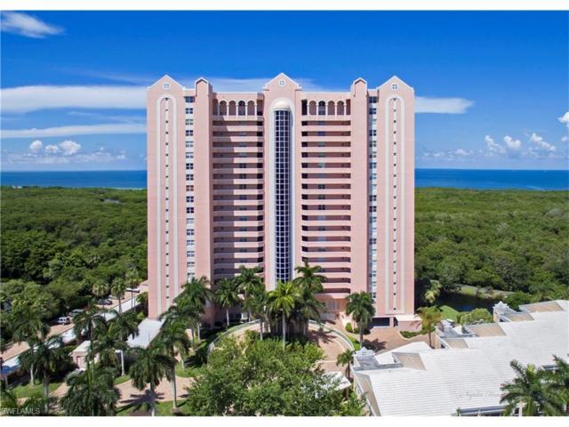 6101 Pelican Bay Blvd #901, Naples, FL 34108 (#217053108) :: Naples Luxury Real Estate Group, LLC.