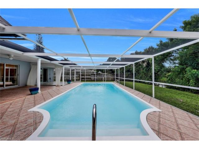 2217 44th Ter SW, Naples, FL 34116 (#217053122) :: Homes and Land Brokers, Inc