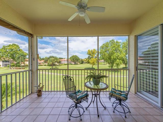 11380 Quail Village Way #203, Naples, FL 34119 (MLS #217053160) :: The New Home Spot, Inc.